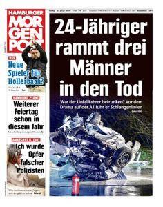 Hamburger Morgenpost - 29. Januar 2018
