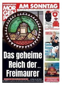 Hamburger Morgenpost – 14. Juni 2020