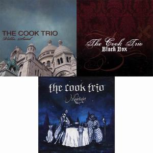 The Cook Trio - 3 Albums (2007-2010)