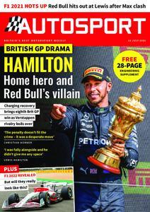 Autosport – 22 July 2021