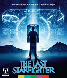 The Last Starfighter (1984) [Remastered]