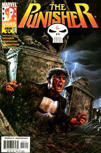 The Punisher 03 of 04 1999