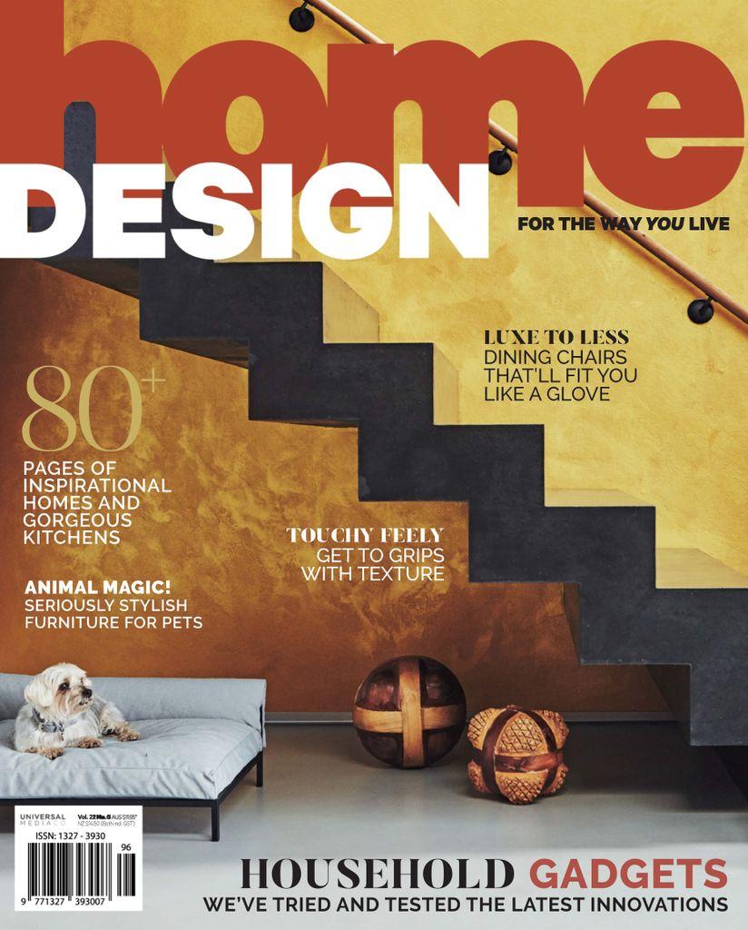Home Design - November 2019