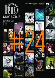 Lens Magazine - September 2016