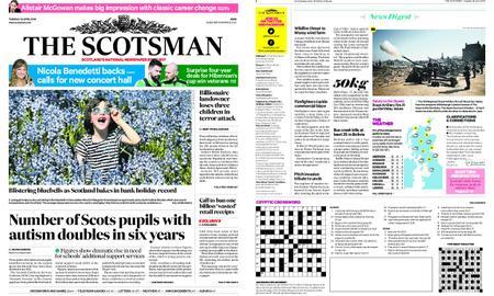 The Scotsman – April 23, 2019