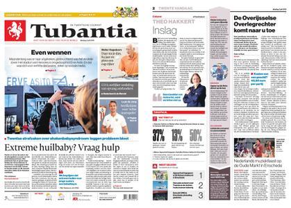 Tubantia - Enschede – 02 juli 2019