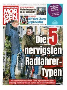 Hamburger Morgenpost – 11. Januar 2020