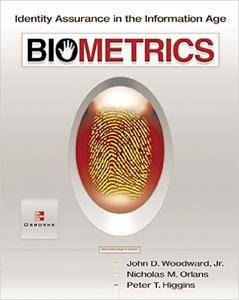 Biometrics: Identity Assurance in the Information Age (Repost)