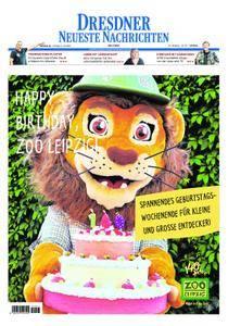 Dresdner Neueste Nachrichten - 08. Juni 2018
