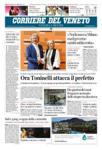 Corriere del Veneto Venezia e Mestre – 07 giugno 2019