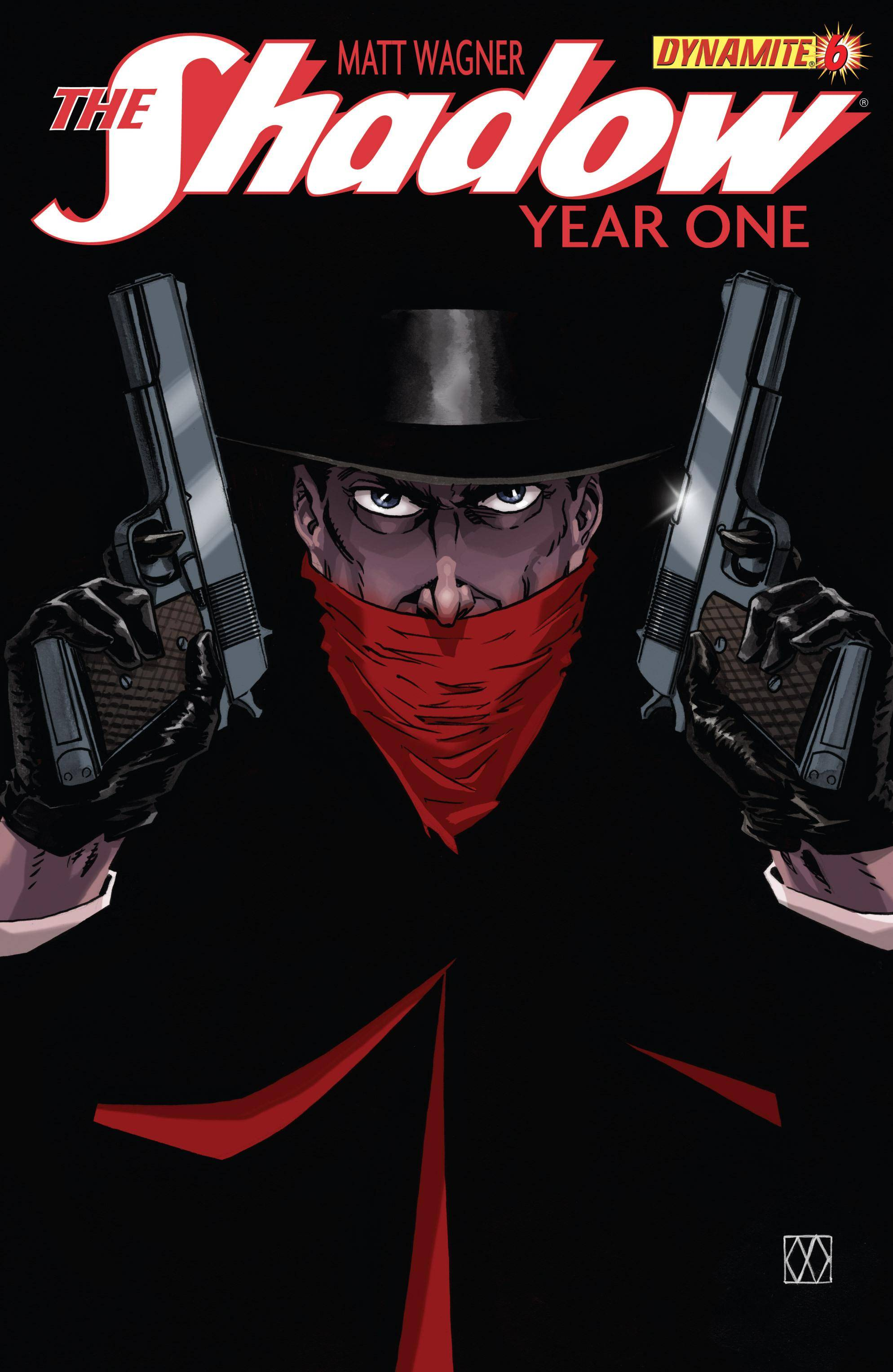 The Shadow - Year One 06 (of 10) (2013) (5 Covers) (Digital) (Darkness-Empire)