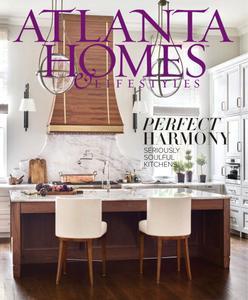 Atlanta Homes & Lifestyles – January 2020