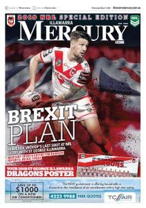 Illawarra Mercury - March 13, 2019