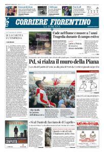 Corriere Fiorentino La Toscana – 03 luglio 2019