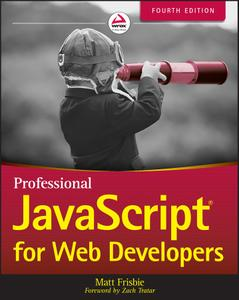 Professional JavaScript for Web Developers, 4th Edition