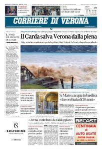 Corriere di Verona – 31 ottobre 2018