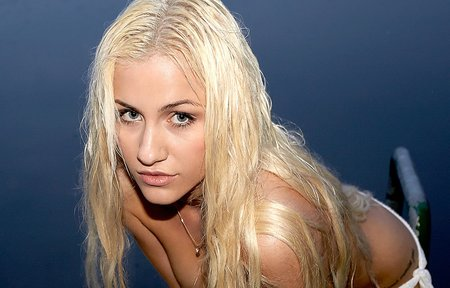 Amira Reichert - German Cybergirl of the Month for August