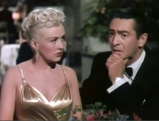 Meet Me After the Show (1951)