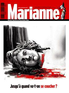 Marianne - 23 Octobre 2020