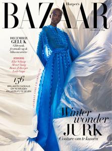 Harper's Bazaar Netherlands – december 2019