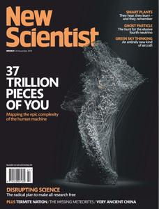New Scientist International Edition - November 24, 2018