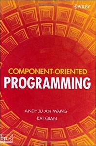 Component-Oriented Programming