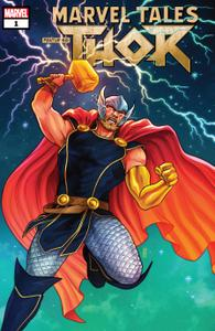 Marvel Tales-Thor 001 2019 Digital Zone