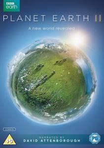 BBC - Planet Earth II: Season 1 (2016)