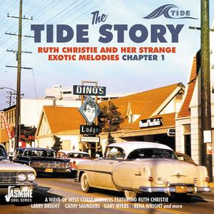 The Tide Story Ruth Christie and Her Strange Exotic Melodies Chapter 1 (2019)