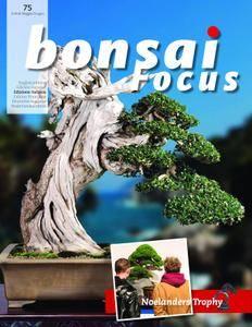 Bonsai Focus (Italian Edition) - maggio/giugno 2018