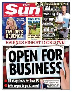 The Sun UK - 26 May 2020