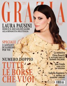 Grazia Italia – 04 marzo 2021