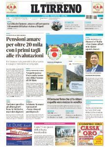 Il Tirreno Livorno - 6 Aprile 2019