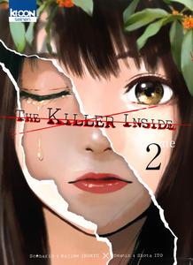 The Killer Inside - Tome 2