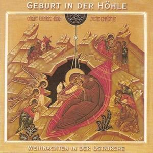 «Geburt in der Höhle» by Various Artists