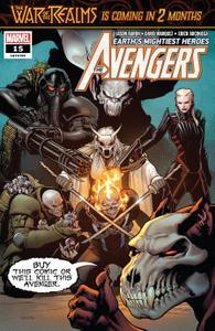 Avengers 015 2019 Oroboros