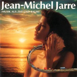 Jean-Michel Jarre - Musik Aus Zeit Und Raum (1983)