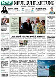 NRZ Neue Ruhr Zeitung Essen-Postausgabe - 12. Juni 2019