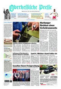 Oberhessische Presse Marburg/Ostkreis - 17. August 2018