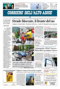 Corriere dell'Alto Adige – 27 aprile 2019
