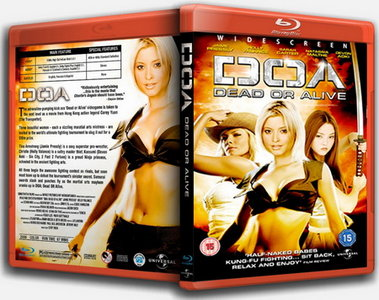 Doa Dead Or Alive 2006 Avaxhome