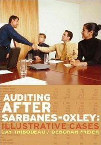 Auditing After Sarbanes-Oxley (Repost)