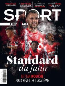 Sport Foot Magazine - 21 Octobre 2020