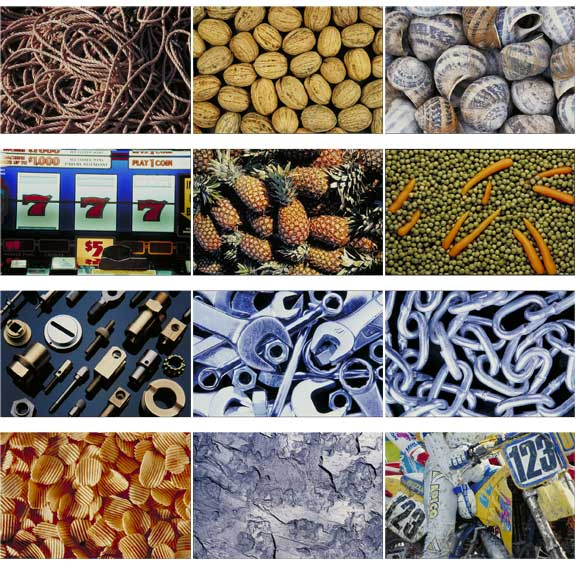 Corel Professional Photos - Backgrounds and Textures III