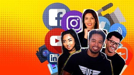 Social Media Marketings 101