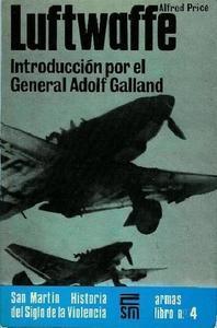 Luftwaffe (Armas libro n°4)