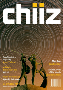 Chiiz - June 2019