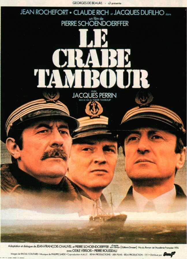 Le Crabe-Tambour (1977)
