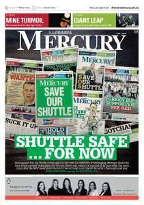 Illawarra Mercury - December 7, 2017