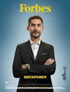 Forbes Spain - Septiembre 2016